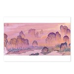 Karst Mountains Postcards (Package of 8)