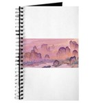 Karst Mountains Journal