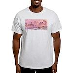 Karst Mountains Light T-Shirt