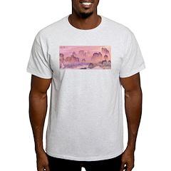 Karst Mountains T-Shirt