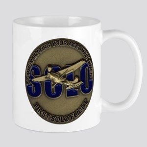Coin_artwork Mugs