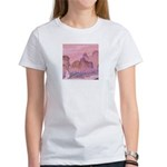 Chinese Scape Women's T-Shirt
