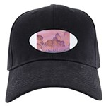 Chinese Scape Black Cap