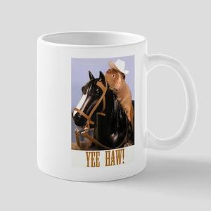 Yee Haw! Mug