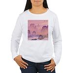 Chinese Sunrise Women's Long Sleeve T-Shirt