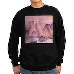 Chinese Sunrise Sweatshirt (dark)