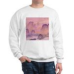 Chinese Sunrise Sweatshirt