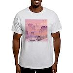 Chinese Sunrise Light T-Shirt