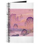 Chinese Sunrise Journal
