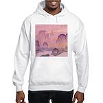 Chinese Sunrise Hooded Sweatshirt