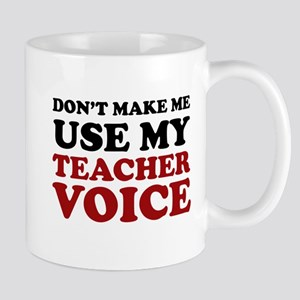For Teachers - Mug