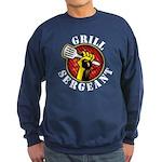 Grill Sergeant Sweatshirt (dark)