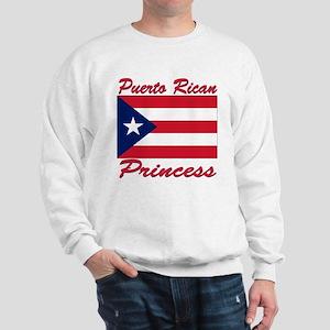 Puerto rican pride Sweatshirt