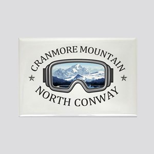 Cranmore Mountain Resort - North Conway Magnets