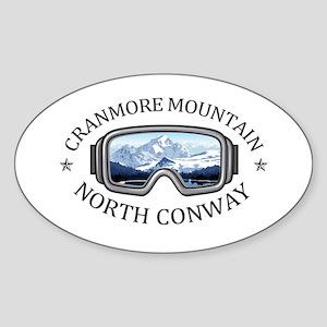 Cranmore Mountain Resort - North Conway Sticker