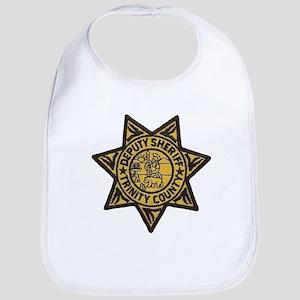 Trinity Deputy Sheriff Bib