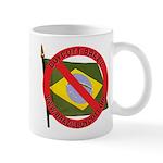 Boycott Brazil Mug
