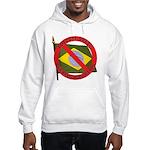 Boycott Brazil Hooded Sweatshirt