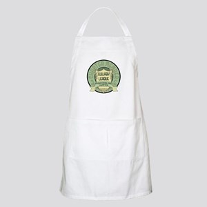 Lullaby League BBQ Apron