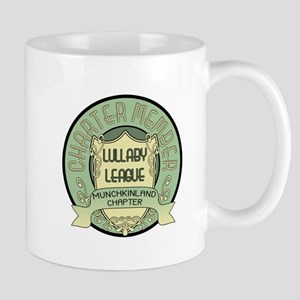 Lullaby League Mug