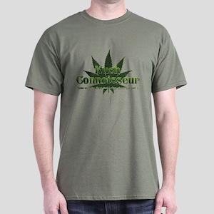 KUSH CONNOISSEUR Dark T-Shirt