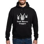 Dust Bunny Trapper Hoodie (dark)