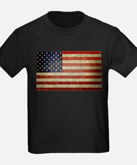 Antique Flag T