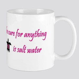 The cure for everything... Mug
