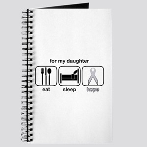 Daughter ESHope Lung Journal