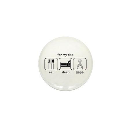 Dad ESHope Lung Mini Button