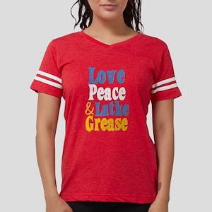 Love Peace & Latke Grease T-Shirt