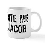 Bite me Jacob Mug