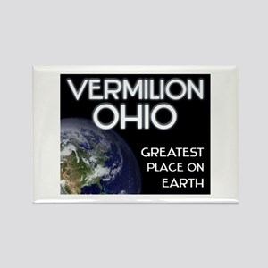 vermilion ohio - greatest place on earth Rectangle