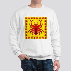 Rhino Mite King's Setting Sweatshirt