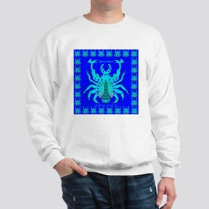 Rhino Mites King's Setting Sweatshirt
