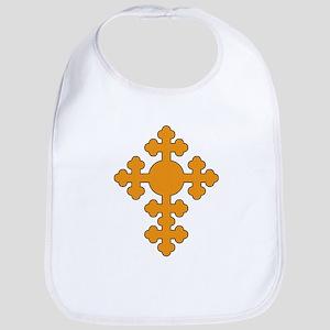 Romanian Cross Bib