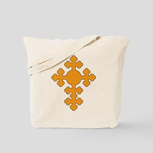 Romanian Cross Tote Bag