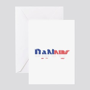 Danny Greeting Cards