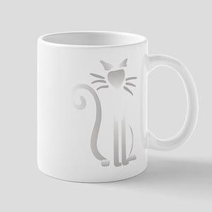 Silver Sa Mugs