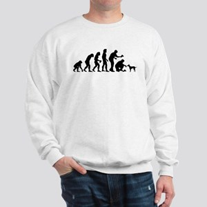 American Hairless Terrier Sweatshirt