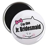 Jr. Bridesmaid 2.25