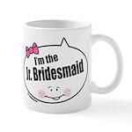 Jr. Bridesmaid Mug