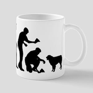 Australian Shepherd Dog Mug