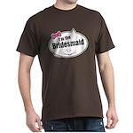 Bridesmaid Dark T-Shirt