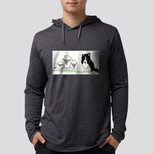 Untitled - 4 Long Sleeve T-Shirt