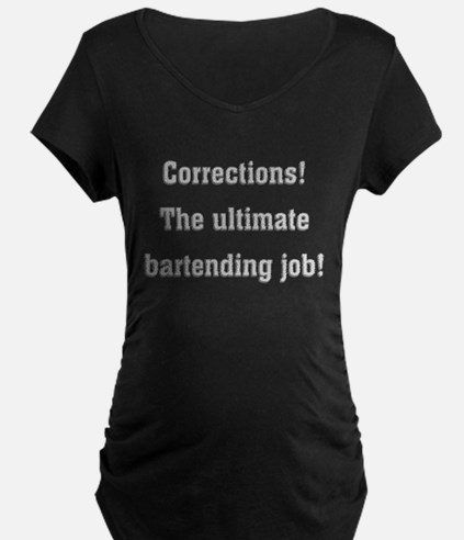 Corrections T-Shirt