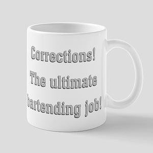 Corrections Mug
