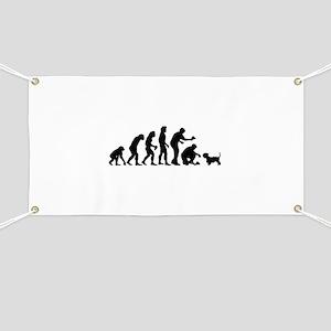 Cesky Terrier Banner