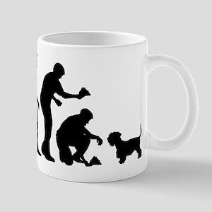 Cesky Terrier Mug