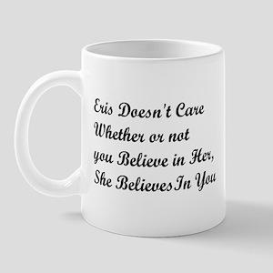 Erisian Coffee Mug
